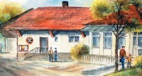 Unsere Anprechpartner Raiffeisenbank Maitis eG, Gmünder Str. 39, 73037 Göppingen-Maitis
